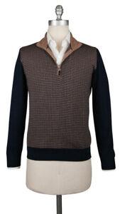 Neu Svevo Parma Brown Pullover - (61448AI14MP062V10C)