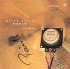 Alvin Lucier: Broken Line (CD, Feb-2015, Mode Records)