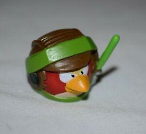 Angry Birds Star Wars Telepods Luke Skywalker avec QR Code
