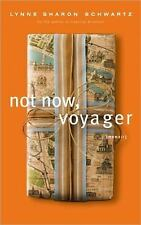 Not Now, Voyager: A Memoir-ExLibrary