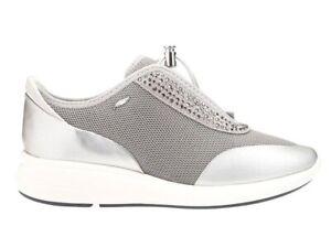 Scarpe-da-donna-Geox-OPHIRA-D621CE-sneakers-casual-sportive-comode-taglia-36