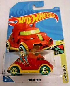 Mattel-Hot-Wheels-Rafael-Camion-Nuevo-Sellado