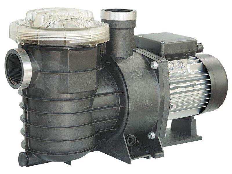 KSB Umwälzpumpe Filtra N 24 E 230 V Poolpumpe Pumpe