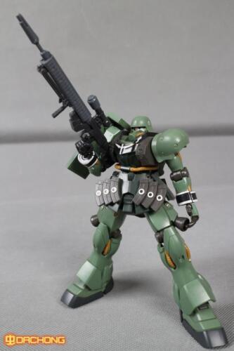 Daban System Weapon 001 002 Builders parts for Bandai 1//144 HG RG Gundam