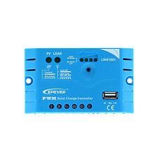 EP-Solar LS0512EU 12V 5A USB  Solarladeregler Regler Solarmodul Solaranlage