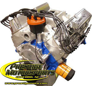 440hp sb ford custom turn key 347 stroker crate engine complete image is loading 440hp sb ford custom turn key 347 stroker malvernweather Images