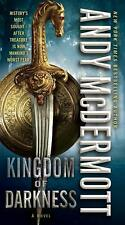 Nina Wilde and Eddie Chase: Kingdom of Darkness : A Novel 10 by Andy McDermott (2015, Paperback)