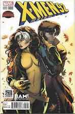 X-MEN 92 #1 RARE BAM BOOKS A MILLION 2nd & CHARLES VARIANT NM UNCANNY