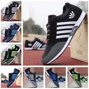 UK-Mens-Trainers-Running-Gym-Fitness-Shoes-Mesh-Sneakers-Lace-Up-Breathable-Size