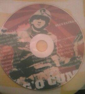 CD Bosnischer Rap / Bosnian Rap - Graz-Gösting, Österreich - CD Bosnischer Rap / Bosnian Rap - Graz-Gösting, Österreich