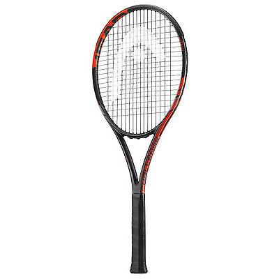 Head - Challenge MP (blau/rot/lime) - Tennisschläger