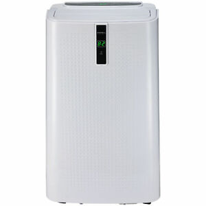 12000 BTU Portable Room Air Conditioner, Heater and Dehumidifier 300 Square Feet