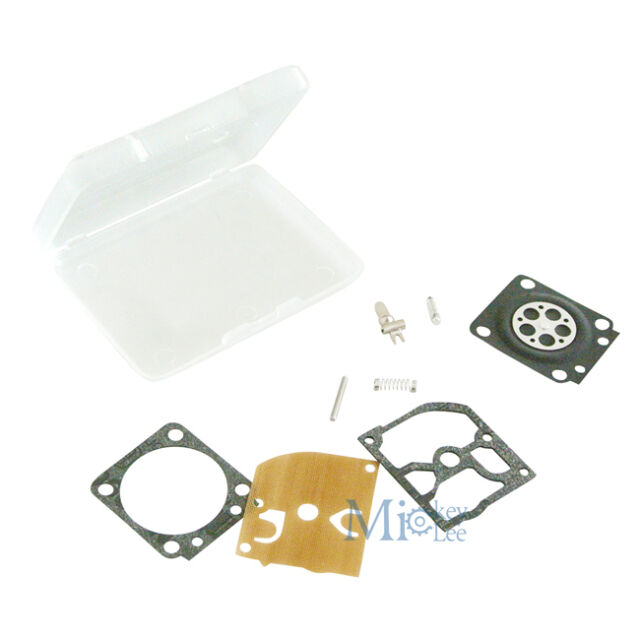 Carburettor Kit For STIHL MS170 MS180 MS210 MS230 MS250 017 018 021 023 025