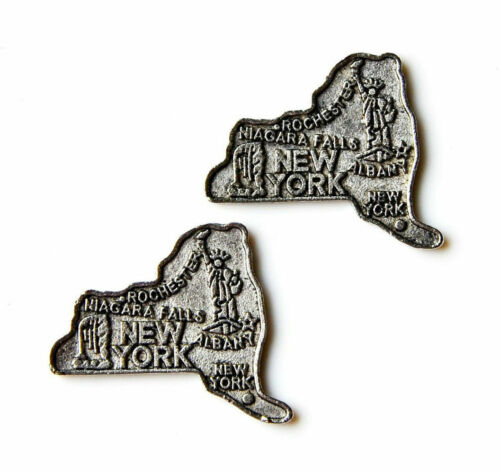 New York Cufflinks On Sale Now