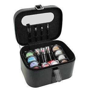 Vanity Case Cosmetic Set Technic Make Up Storage Box