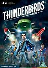 Thunderbirds Are Go - Complete Series 1 DVD 5037115370334