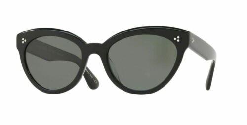 Authentic Oliver Peoples 0OV5355SU ROELLA 10059A BLACK Sunglasses
