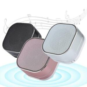 Bluetooth Wireless Speaker Portable Mini SUPER BASS Sound For Smartphone Tablet
