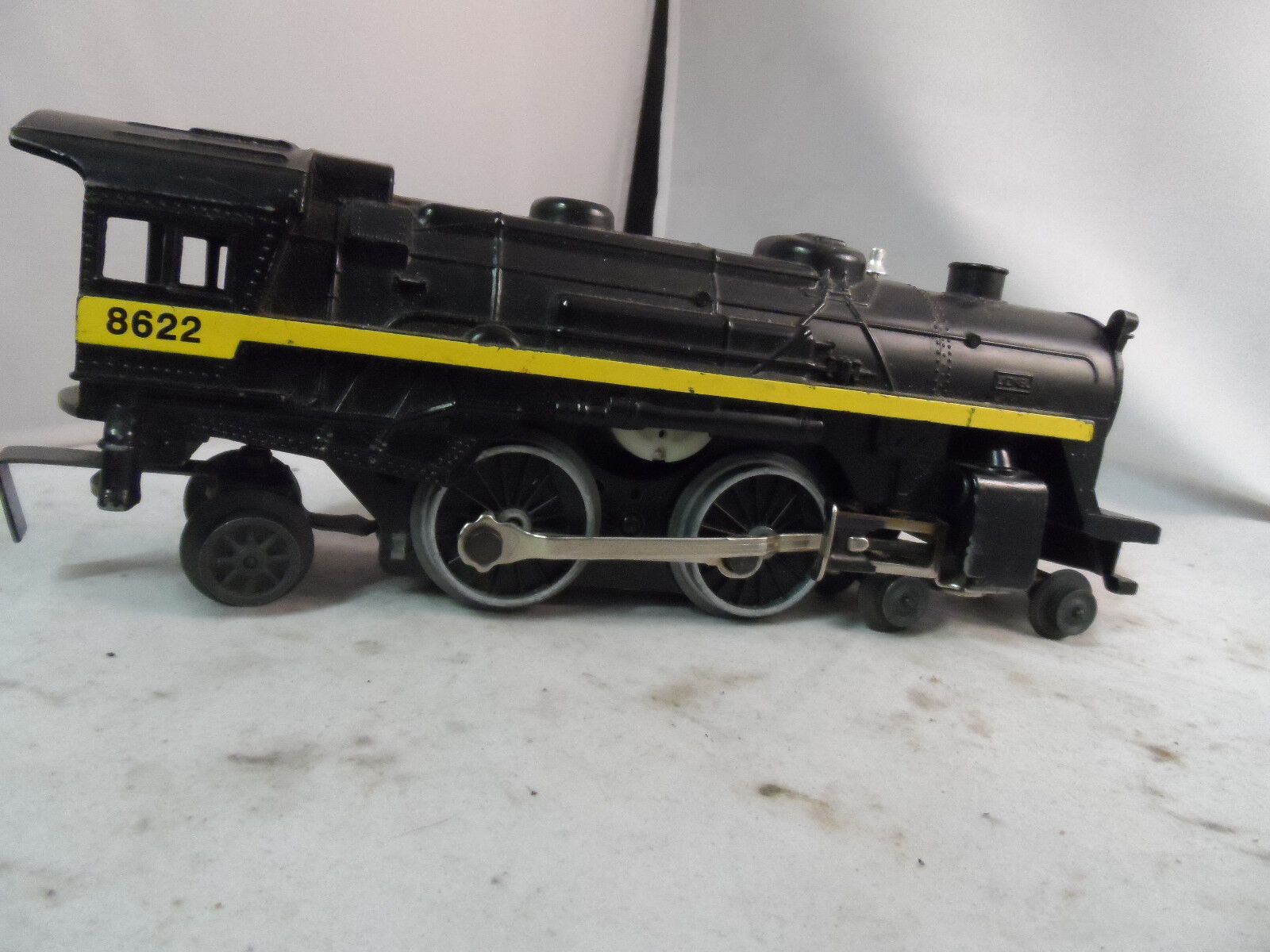 Lionel O Scale Locomotive  8622 Untested