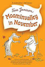 Moominvalley in November by Tove Jansson (Paperback / softback)
