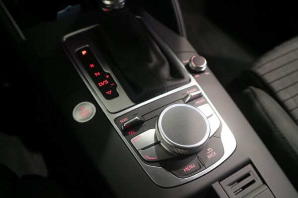 Audi A3 1,4 e-tron Ambition Sportback S-tr. billede 8