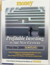 Profitable Investing in the New Century by The Editors of Money Magazine