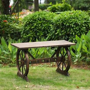 Image Is Loading IKayaa Garden Potting Table Planting Work Bench Gardening