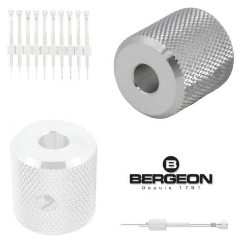 Trommel für Uhrmacherschraubendreher BERGEON 5981