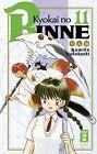Kyokai no RINNE 11 von Rumiko Takahashi (2013, Taschenbuch)