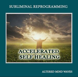 Accelerated-Self-Healing-Subliminal-Hypnosis-CD-Fast-Healing-Method