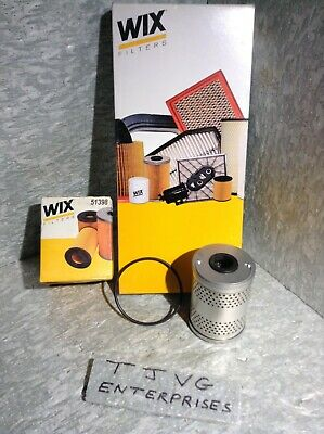 42478 Heavy Duty Air Filter WIX Filters Pack of 1