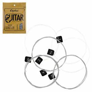Orphee-6-pezzi-set-Corde-per-Chitarra-Classica-classica-per-chitarra-Stri-N9E5