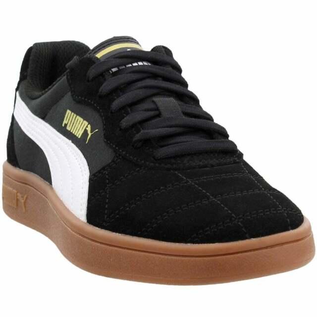 Puma astro kick  Casual   Shoes Black Mens - Size 4 D