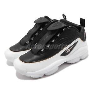 021f3248322 Reebok Iverson Legacy White Black Allen AI I3 Answer Men Basketball ...