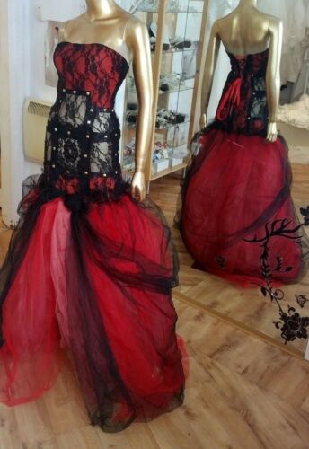 suo Costume genere Uniqe a mano del Rinascimento nel in Vittoriano teatrale gotico fatto unico stile odCxBe