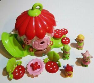 ELC HAPPYLAND Fairy House Fairy Bundle