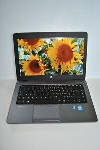 HP EliteBook 820 G2  I5 5300U 2 30 GHz Ram 8Go / 256Go SSD AZERTY rétro éclairé