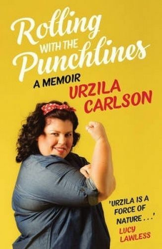 Rolling with the Punchlines by Urzila Carlson (Paperback, 2016)