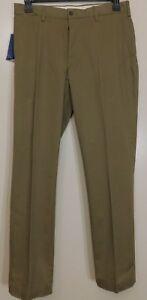twill marrone 32x32 classico da in Pantaloni elasticizzato 190328902466 uomo Lauren chiaro Polo Ralph TqCpngcWA