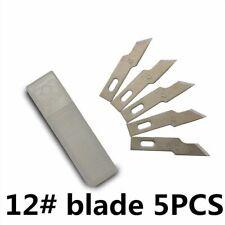 29pcs Sculpture Couteau Set Gravure SK5 Lames Grindstone Rangement Étui