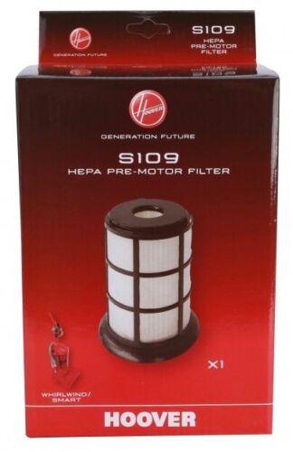 Véritable HOOVER S109 pour Aspirateur Pré Moteur Filtre HEPA pour Blaze TH71 Aspirateur