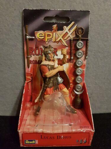 REVELL EPIXX ROMAINS Lucas Didius 20302 nouveau