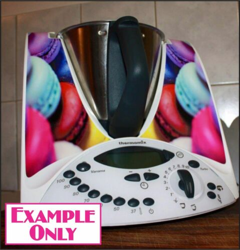 Code: Abstract/_114 Thermomix Sticker Decal