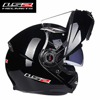 LS2 FF370Motorcycle Helmets  ECE Approved ABS Motocross Off Road Race New