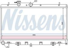 Motork/ühlung Nissens 67161 K/ühler