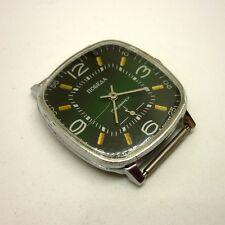 Vintage Soviet USSR Russian POBEDA mechanical watch ZiM 2602 mov't