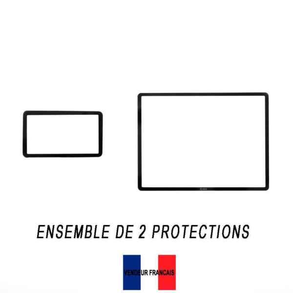 Prudent Fr Protection D'écran Ggs Professionnelle Pour Nikon D750 Une Performance SupéRieure