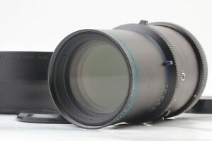 Eccellente-4-Mamiya-APO-Sekor-Z-250mm-F-4-5-Lente-per-RZ67-da-Pro-Pro-II-GIAPPONE-1450