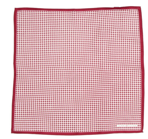 Tommy Hilfiger Handkerchiefs Men/'s Designer Silk Pocket Square