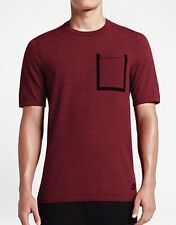 Nike Tech Knit T-Shirt ~ 729397 677 ~ Talla XXL